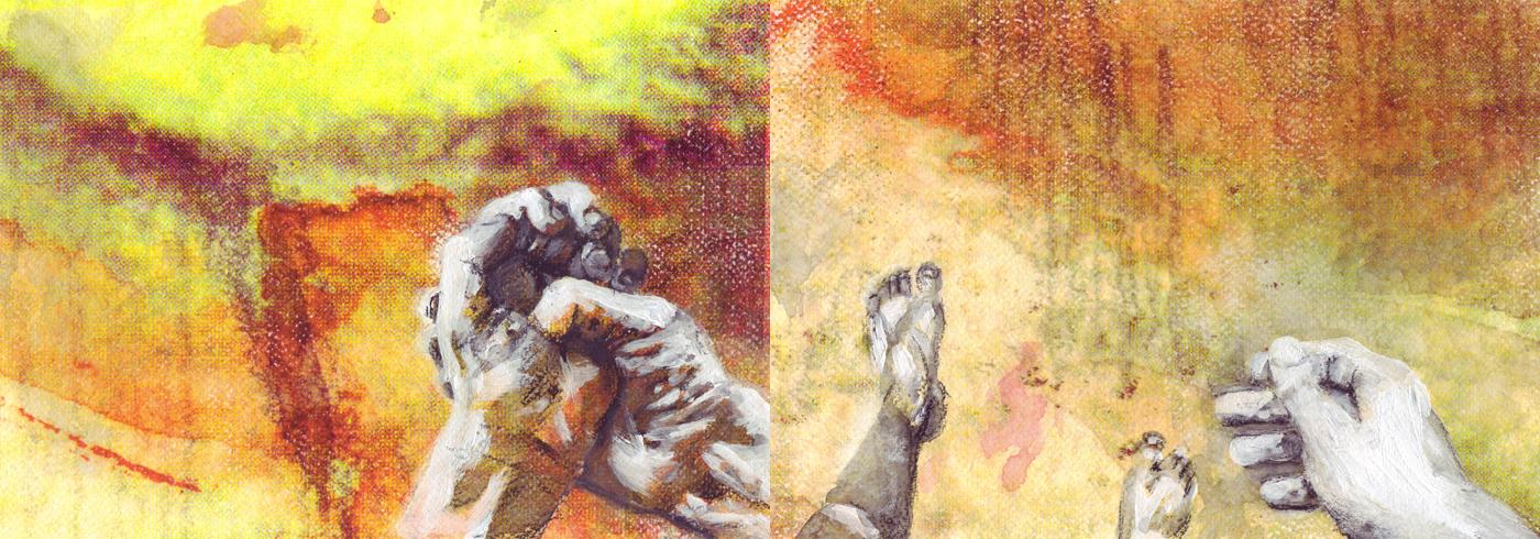 Hands 2-4