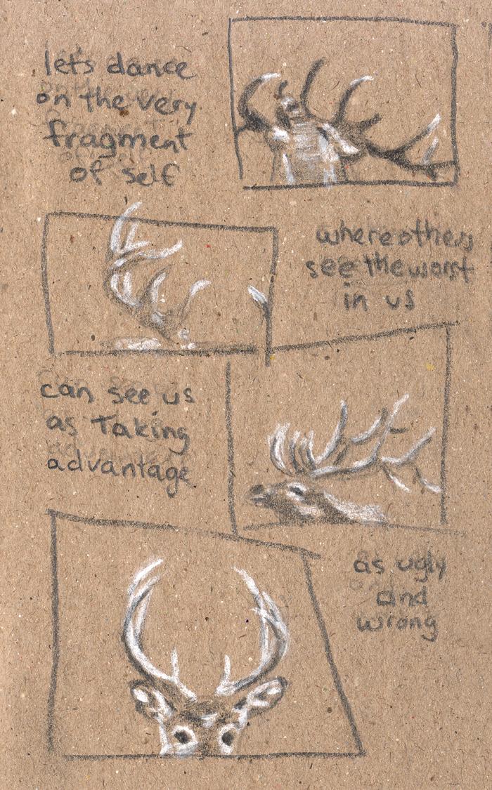 Sketchbook 3-3