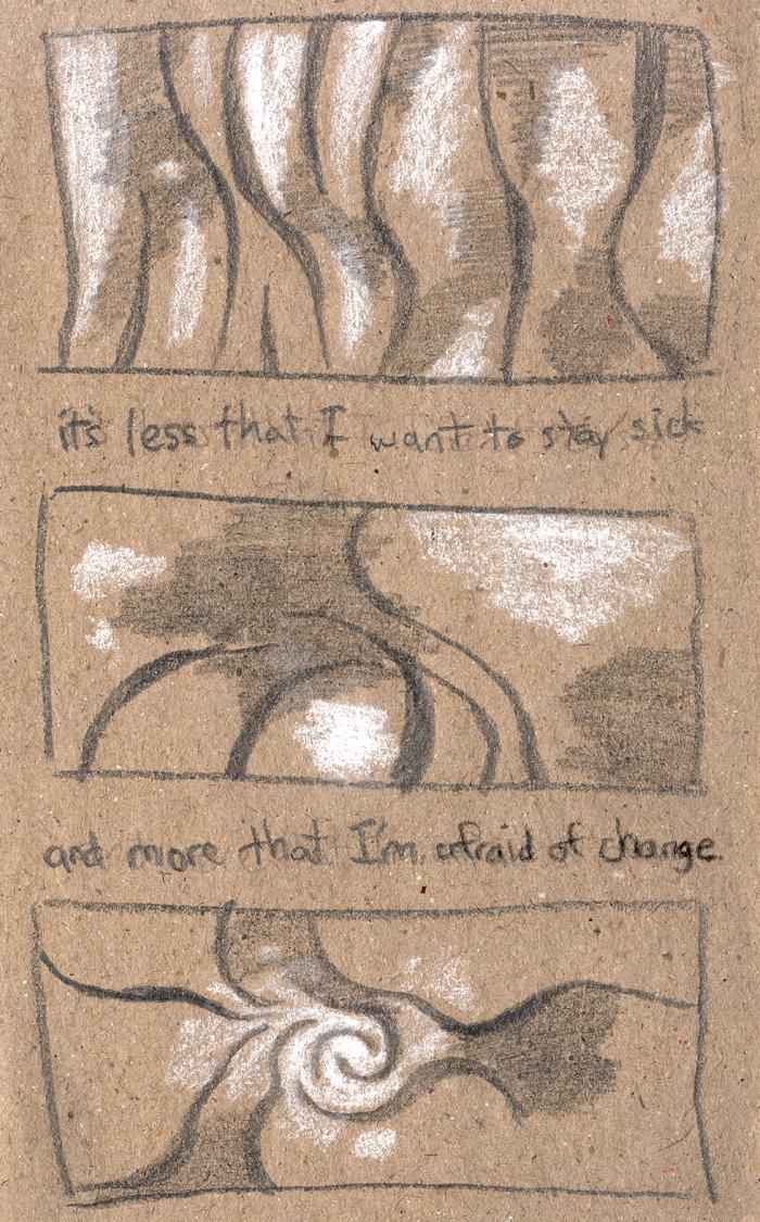 Sketchbook 3-6