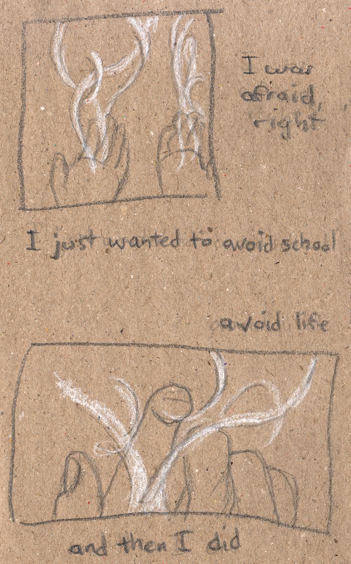 Sketchbook 3-16