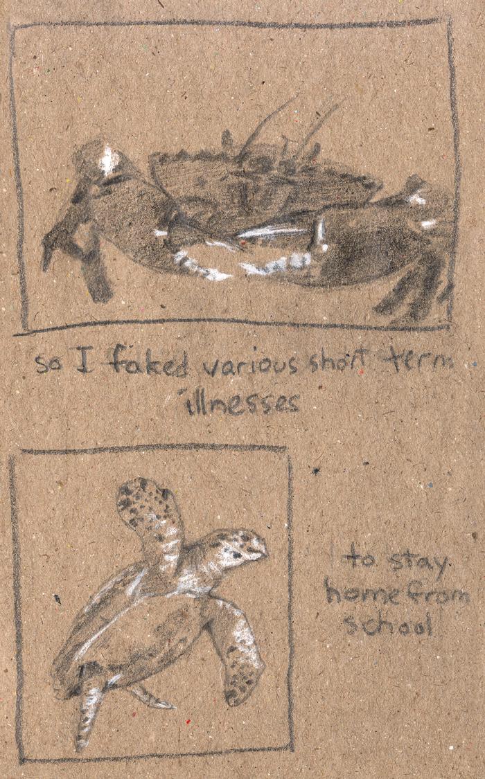 Sketchbook 3-19