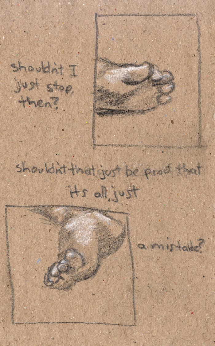 Sketchbook 3-30