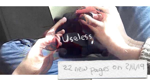 uselesst
