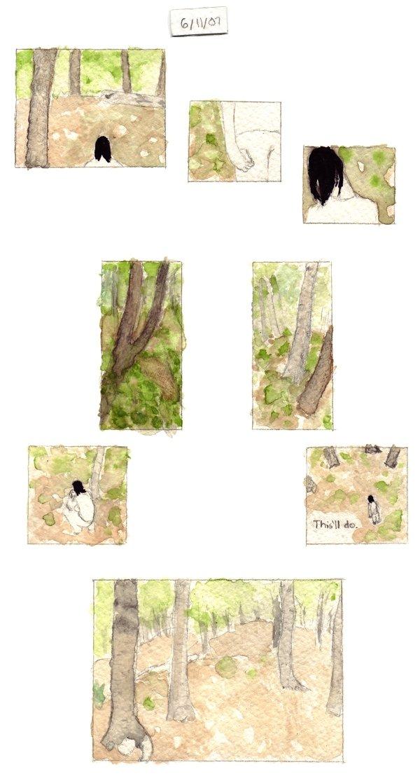 Comic3color