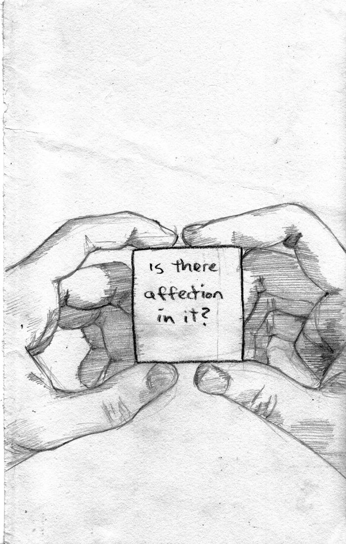 Hands 1-14