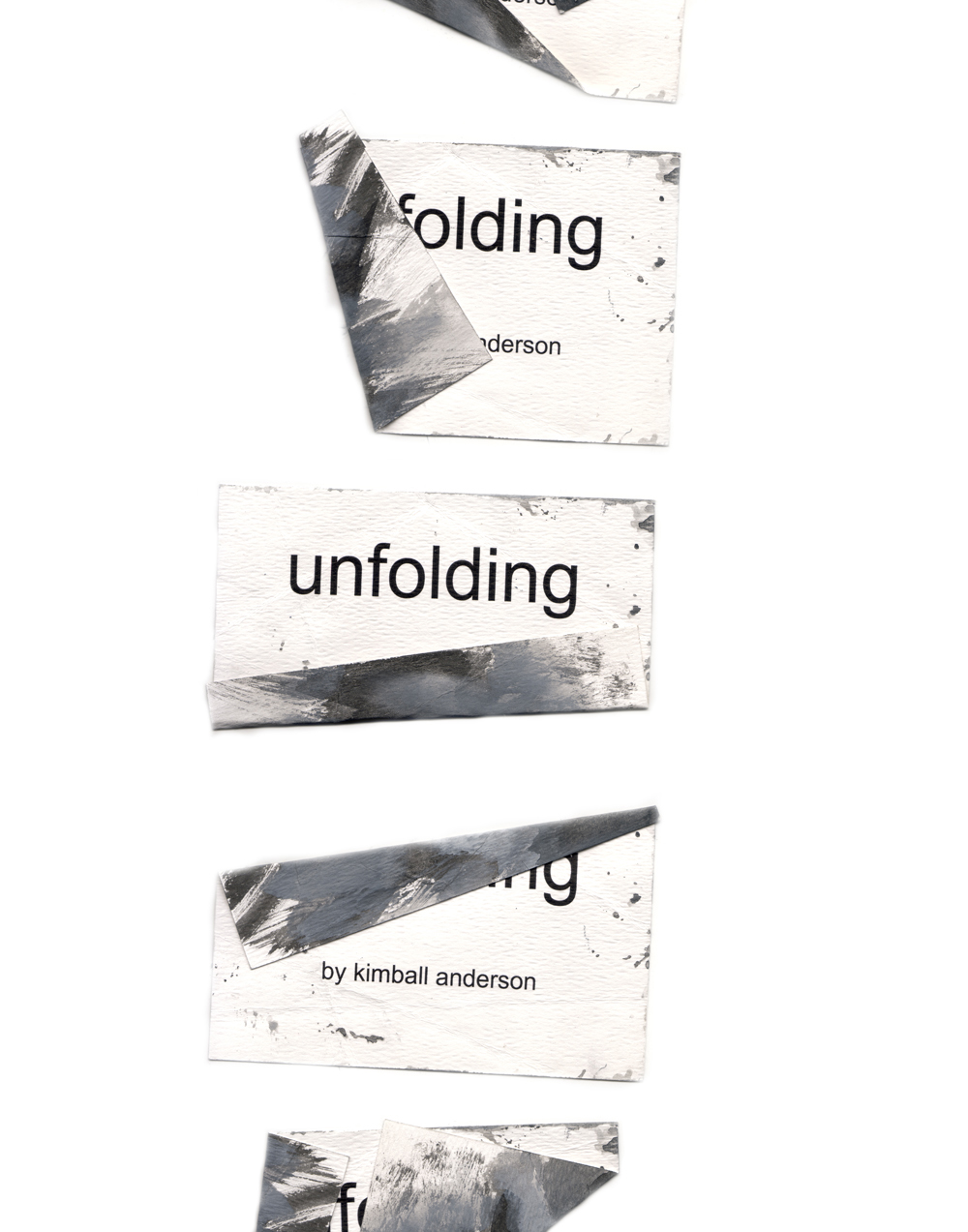 Unfolding-cover