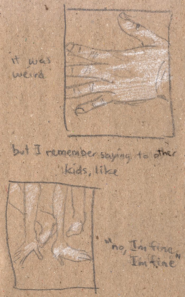 Sketchbook 3-11