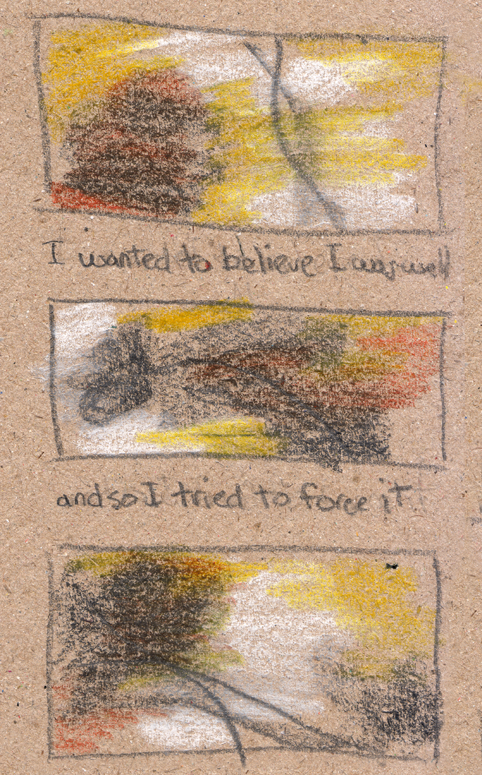 Sketchbook 3-91